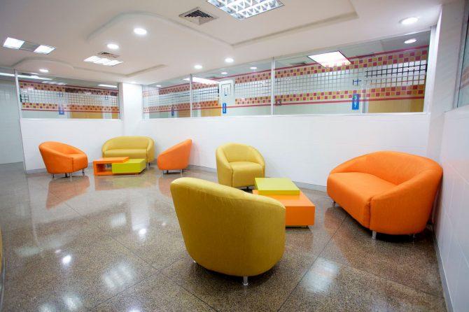 Servicio de Hospitalización Integral: Innovación en calidad y atención al paciente