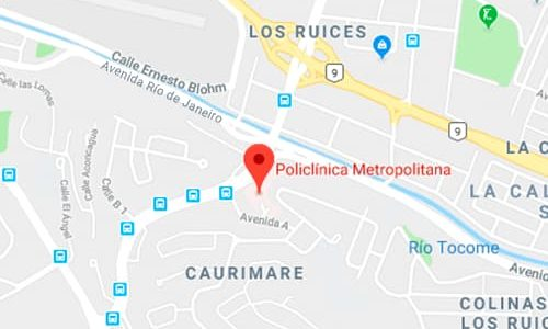 Policlinica_Metropolitana_Google_Maps