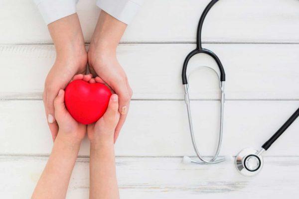 Un Corazón saludable acapara la atención en todo el mundo