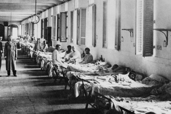 Epidemias y pandemias. Significado, consecuencias y ejemplos