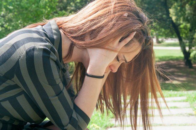 Top 5 enfermedades mentales más comunes