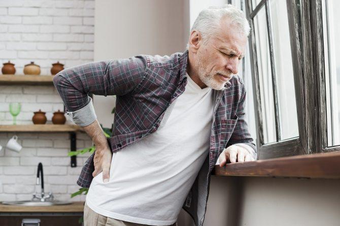 Lumbago – síntomas, causas prevención y tratamiento
