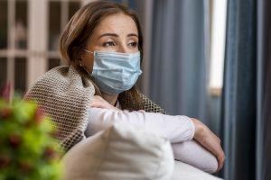 ¿Cómo enfrentar la pandemia? Ayuda a prevenir el contagio
