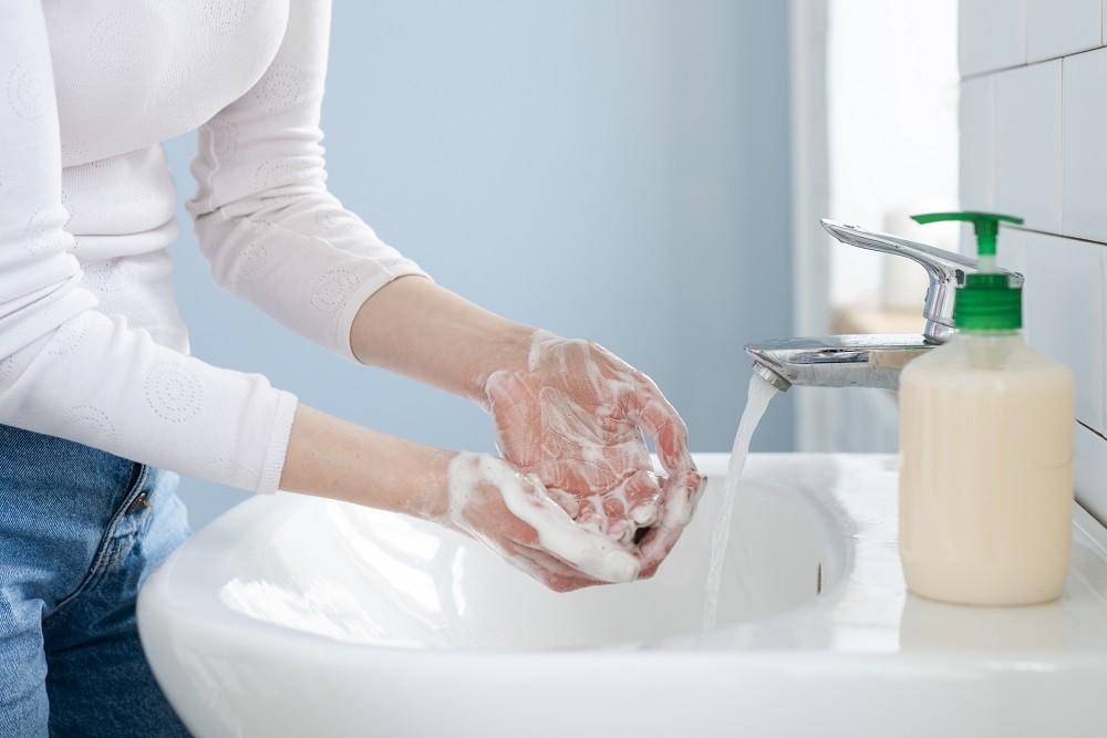 El lavado de manos es fundamental durante pandemia