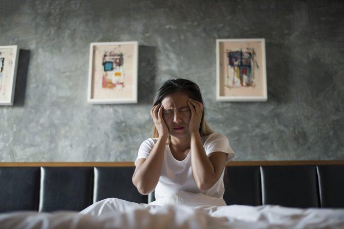 La migraña – Síntomas, causa, prevención y tratamiento