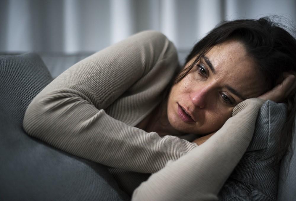 Depresión es una de las enfermedades comunes en las mujeres
