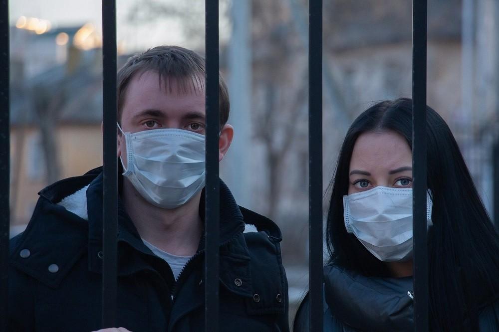 Protección en la pandemia