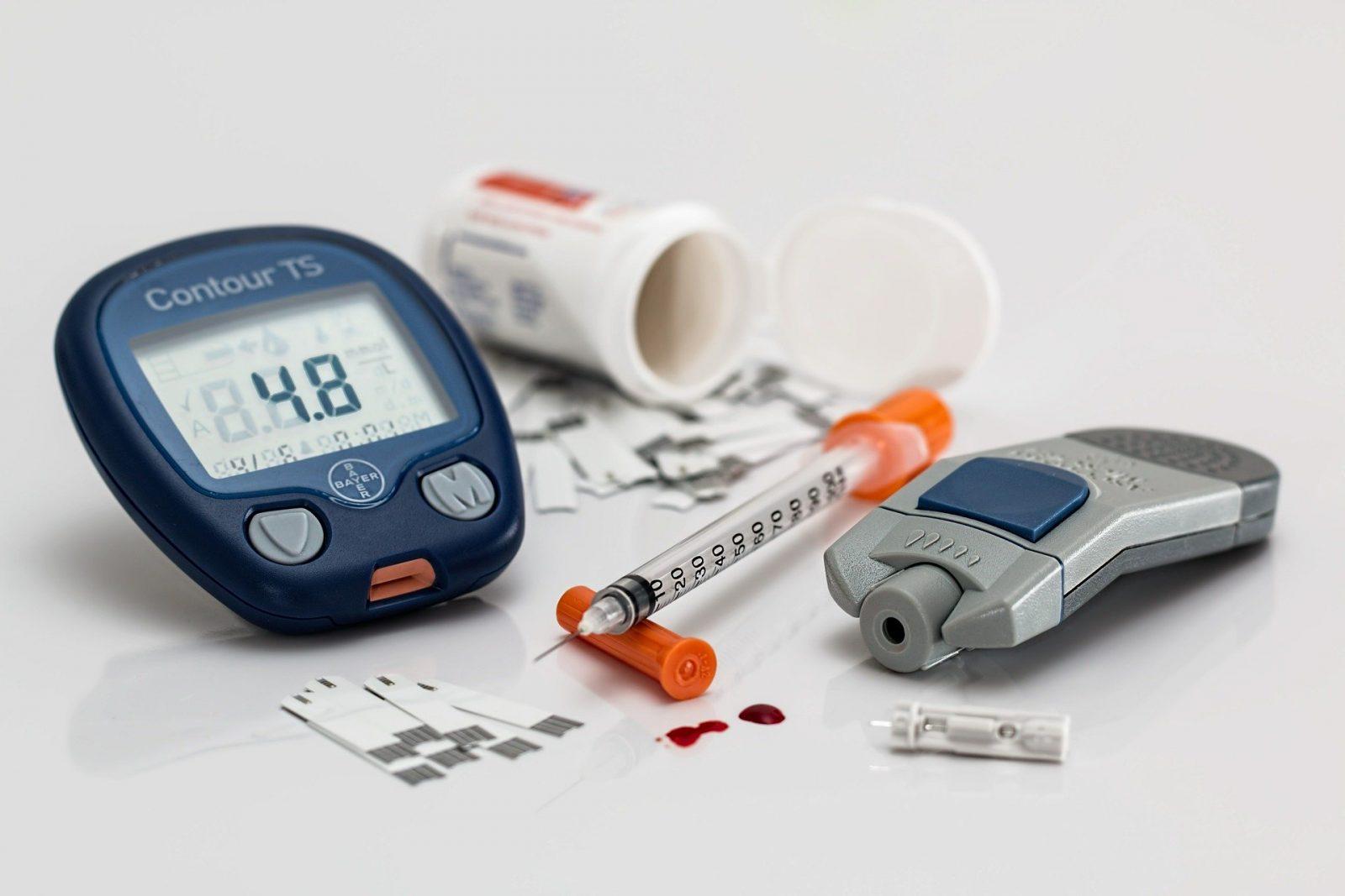 La diabetes | Conoce los síntomas, tipos, causas, tratamiento y prevención