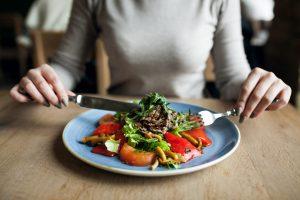 Trastornos alimenticios, un problema que afecta a la sociedad